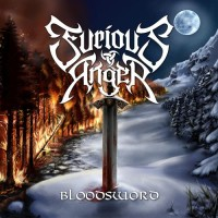 Purchase Furious Anger - Bloodsword