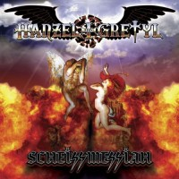 Purchase Hanzel Und Gretyl - Scheissmessiah