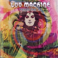 Purchase Luv Machine - Turns You On (Vinyl)