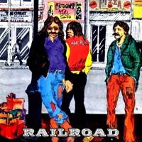 Purchase Railroad - Railroad (Vinyl)