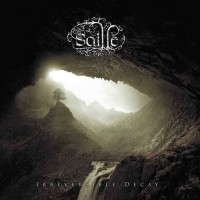 Purchase Saille - Irreversible Decay