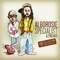 Purchase Alborosie - Alborosie, Specialist & Friends CD2