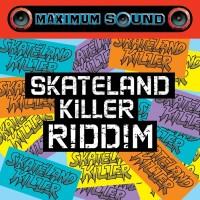 Purchase Alborosie - Skateland Killer (EP)