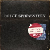 Purchase Bruce Springsteen - The Album Collection Vol. 1 1973-1984 CD1