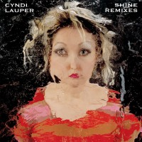 Purchase Cyndi Lauper - Shine Remixes