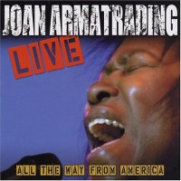 Purchase Joan Armatrading - Live: All The Way From America
