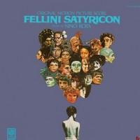 Purchase Nino Rota - Fellini's Satyricon (Vinyl)