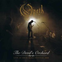 Purchase Opeth - The Devil's Orchard - Live At Rock Hard Festival 2009