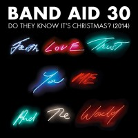 Purchase Band Aid 30 - Do They Know It's Christmas? (CDS)
