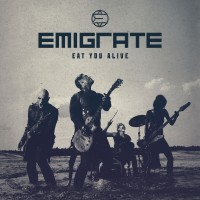 Purchase Emigrate - Eat You Alive (CDS)