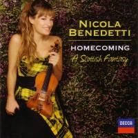 Purchase Nicola Benedetti - Homecoming