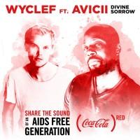 Purchase Wyclef Jean - Divine Sorrow (CDS)