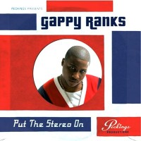 Purchase Gappy Ranks - Put The Stereo On