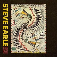 Purchase Steve Earle - The Warner Bros. Years CD4