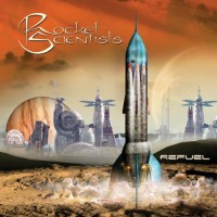 Purchase Rocket Scientists - Refuel