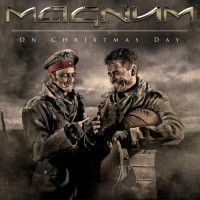 Purchase Magnum - On Christmas Day (EP)