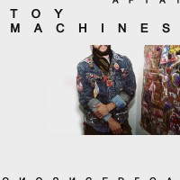Purchase Afta-1 - Toy Machines