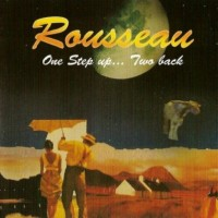 Purchase Rousseau - One Step Up...Two Back
