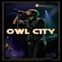 Purchase Owl City - Live From Los Angeles