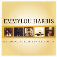 Purchase Emmylou Harris - Original Album Series Vol. 2: Thirteen CD5