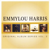 Purchase Emmylou Harris - Original Album Series Vol. 2: White Shoes CD4