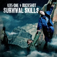Purchase KRS-One - Survival Skills (With Buckshot)