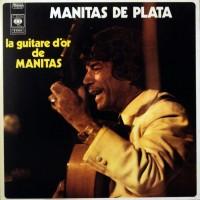 Purchase Manitas De Plata - La Guitare D'or De Manitas (Vinyl)