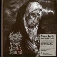 Purchase Bloodbath - Grand Morbid Funeral (Limited Edition)