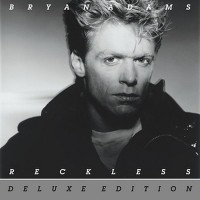 Purchase Bryan Adams - Reckless (30Th Anniversary Deluxe Edition) CD1