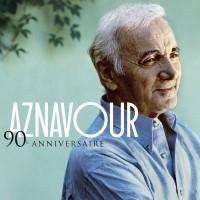 Purchase Charles Aznavour - 90E Anniversaire CD3