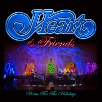 Purchase Heart - Heart & Friends: Home For The Holidays