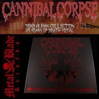 Purchase Cannibal Corpse - Dead Human Collection (25 Years Of Death Metal): Gore Obsessed CD8