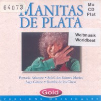 Purchase Manitas De Plata - Gold