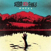 Purchase Blood Red Shoes - Water (EP)