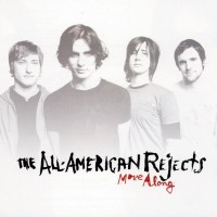 Purchase The All-American Rejects - Dance Inside (CDS)