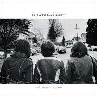 Purchase Sleater-Kinney - Start Together CD1