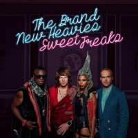 Purchase The Brand New Heavies - Sweet Freaks