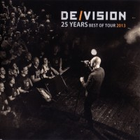 Purchase De/Vision - 25 Years Best Of Tour 2013