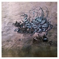 Purchase Snow Ghosts - Lost At Sea (EP)