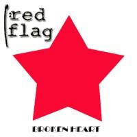 Purchase Red Flag - Broken Heart (VLS)