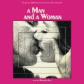 Purchase Francis Lai - Un Homme Et Une Femme (A Man And A Woman) (Reissued 2012) Mp3 Download