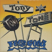 Purchase Tony! Toni! Tone! - Feels Good (MCD)