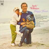 Purchase Andy Williams - Original Album Collection Vol. 2: Happy Heart CD6