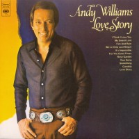 Purchase Andy Williams - Original Album Collection Vol. 2: Love Story CD7