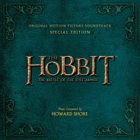 Purchase Howard Shore - The Hobbit: The Battle Of The Five Armies (Special Edition) CD1