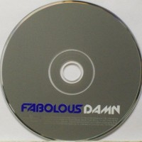 Purchase Fabolous - Damn (CDS)