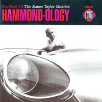 Purchase James Taylor Quartet - Hammond-Ology CD2