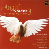 Purchase Libera - Angel Voices 3