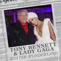 Purchase Tony Bennett & Lady Gaga - Winter Wonderland (CDS)