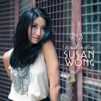 Purchase Susan Wong - Woman In Love